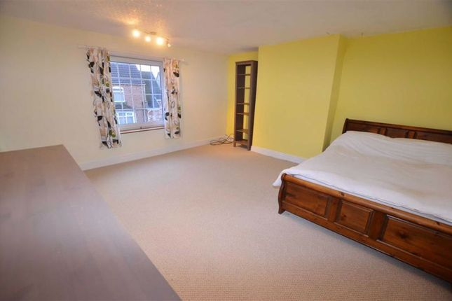 Bedroom Two of Main Road, Drax, Selby YO8