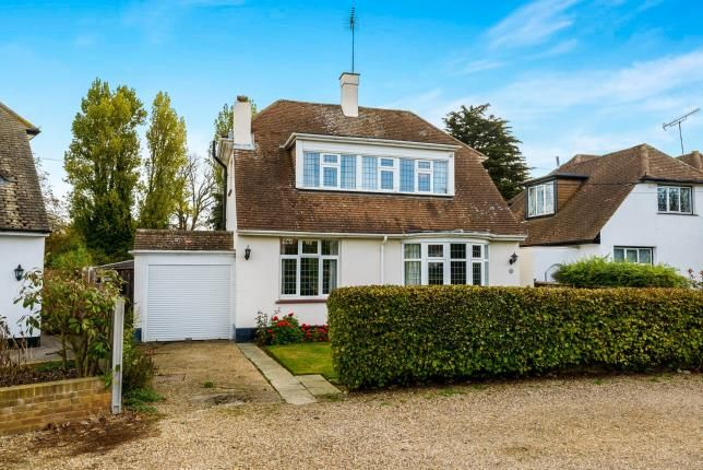 Thumbnail Detached house for sale in Rochford, Essex