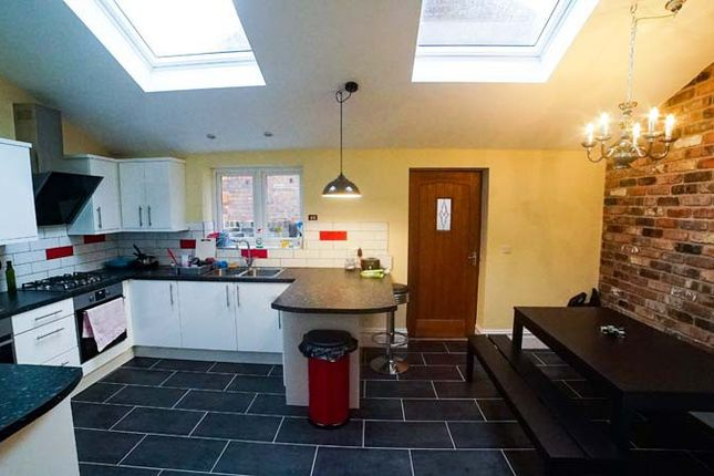 Thumbnail Terraced house to rent in Hollybank Road, Liverpool, Merseyside