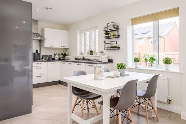 Kitchen Diner of Stansfield Drive, Euxton PR7