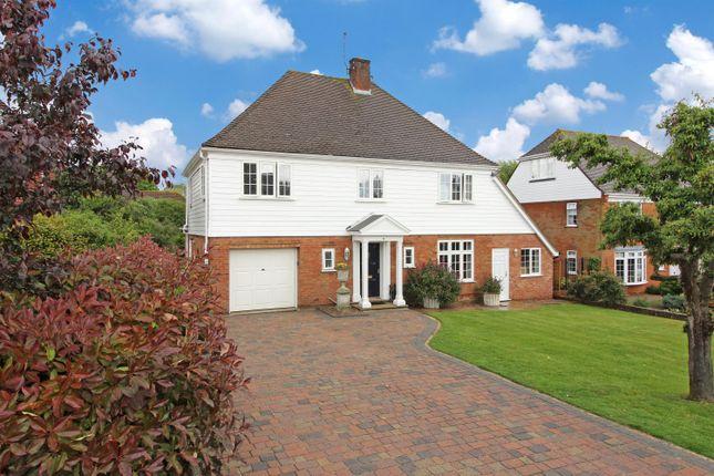 Thumbnail Detached house for sale in Eastgate Road, Tenterden, Kent