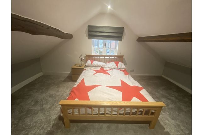 Bedroom Five of Grimesgate, Diseworth, Derby DE74