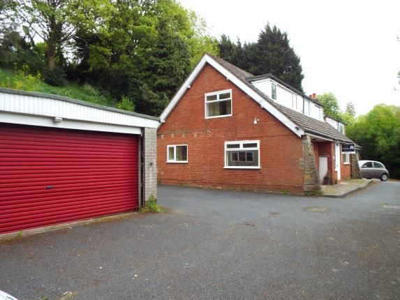 Thumbnail Detached house for sale in Butchers Brow, Walton-Le-Dale, Preston, Lancashire