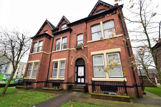 1 bed flat to rent in Heald Place, Rusholme, Manchester M14
