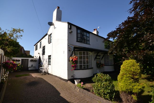 Thumbnail Detached house for sale in Sefton Road, Litherland, Liverpool