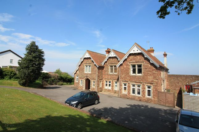 Thumbnail Flat for sale in Portishead, North Somerset
