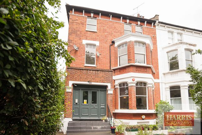 Thumbnail Flat for sale in Mowbray Road, Mapesbury, London
