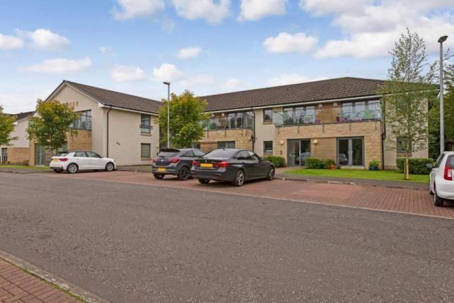 Thumbnail Flat for sale in Kirkton, 41C Station Road, Carluke, South Lanarkshire