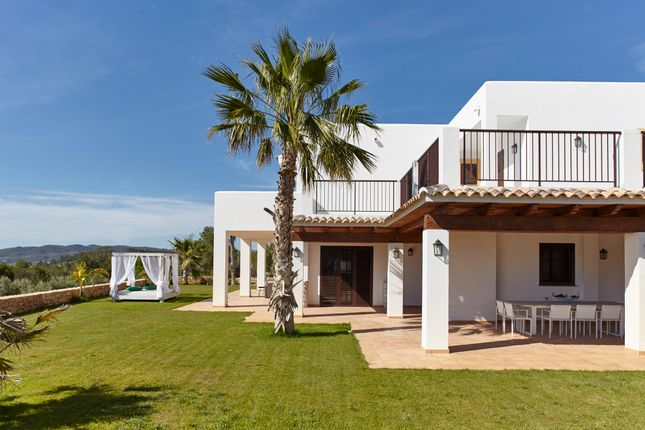 Thumbnail Villa for sale in San Rafael - Ibiza, Sant Josep De Sa Talaia, Ibiza, Balearic Islands, Spain