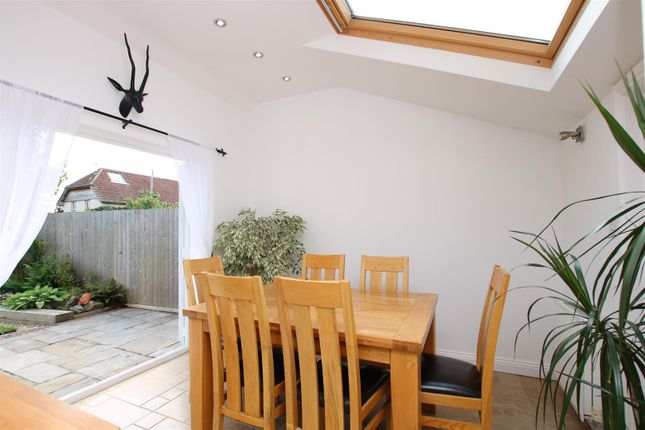 Dining Area of Countess Wear Road, Exeter EX2