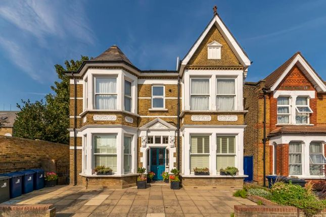 1 bed flat for sale in Albany Road, London W13