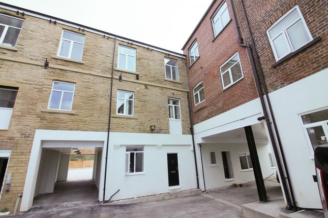 Thumbnail Flat to rent in Whingate Mill, Whingate