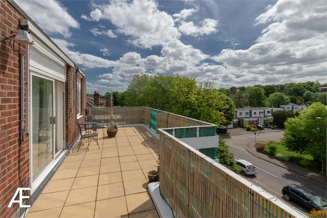 Thumbnail Flat for sale in 93 Albemarle Road, Beckenham, Kent