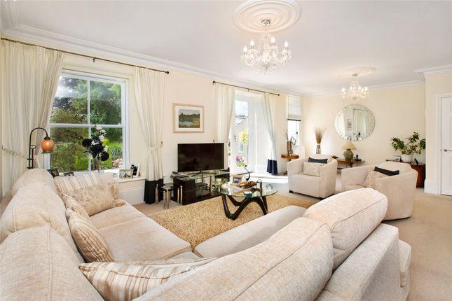 Thumbnail Flat for sale in Forder Lane, Bishopsteignton, Teignmouth