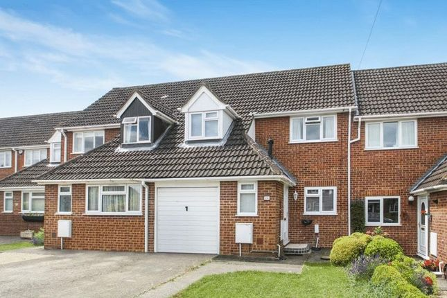 Thumbnail Terraced house for sale in Jennings Field, Flackwell Heath, High Wycombe