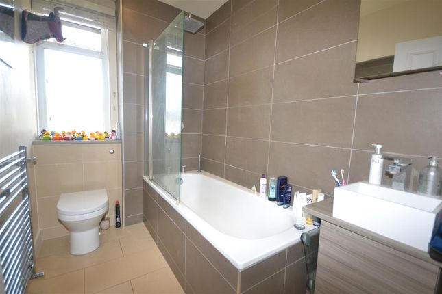 Bathroom of Carlton Park Avenue, London SW20