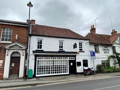 Thumbnail Commercial property for sale in St. James House, Church Road, Pangbourne, Berkshire