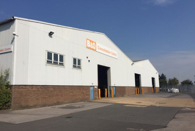 Thumbnail Industrial to let in Ventura Park, Radlett