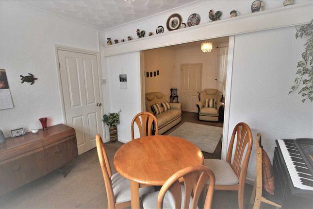 Lounge/Dining of Jones Street, Blaenclydach, Tonypandy CF40