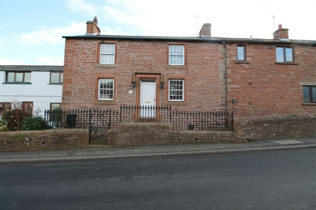 Thumbnail Semi-detached house for sale in Croft House, Lazonby, Penrith, Cumbria