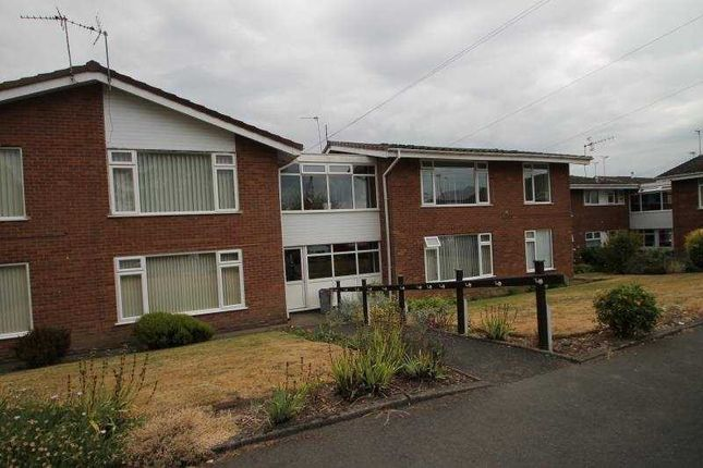 Thumbnail Flat to rent in Highland House, Halesowen, West Midlands
