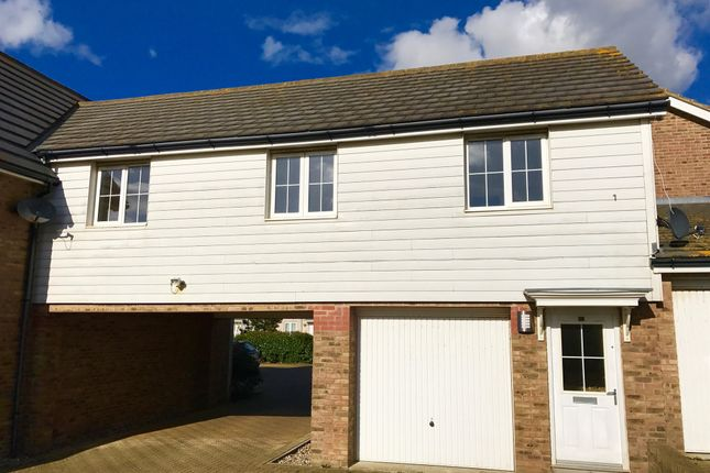 2 bed property for sale in Roundhouse Crescent, Peacehaven