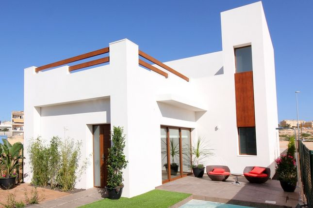 2 bed villa for sale in 03178 Benijófar, Alicante, Spain