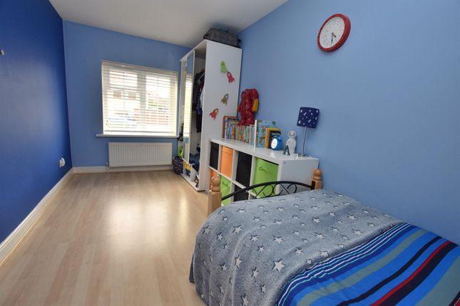 Bedroom Three of Allestree Lane, Allestree, Derby DE22