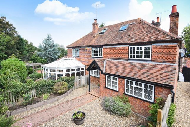 Thumbnail Detached house to rent in Tylers Hill Road, Chesham