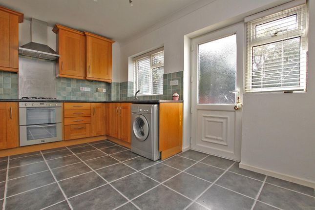 Kitchen of Radcliffe Gardens, Carlton, Nottingham NG4