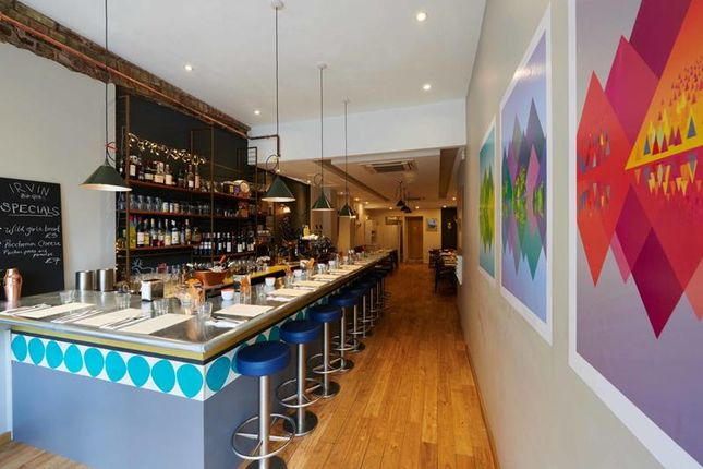 Thumbnail Restaurant/cafe to let in 43 Topsfield Parade, Crouch End, London