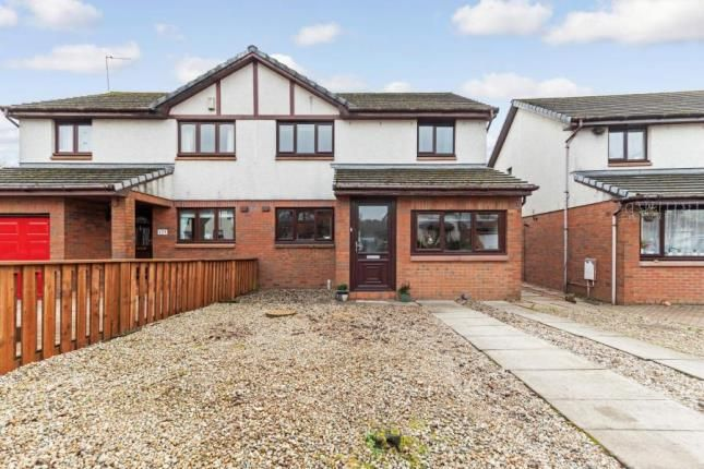 4 bed semi-detached house for sale in Waverley Crescent, Livingston, West Lothian EH54