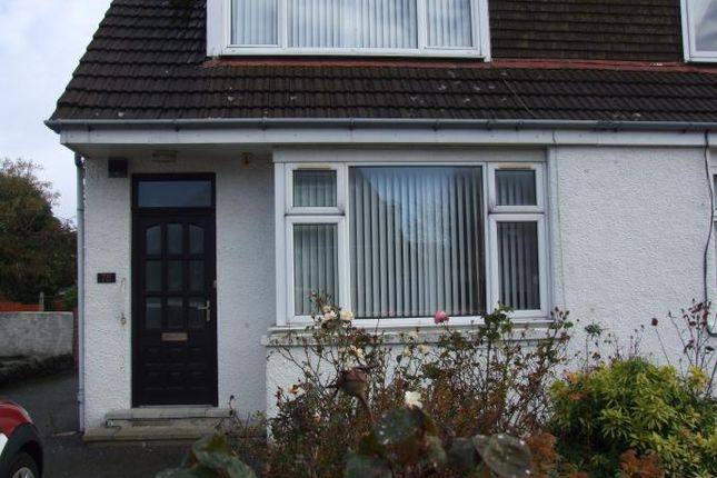 Thumbnail Detached house to rent in Braeside Place, Aberdeen