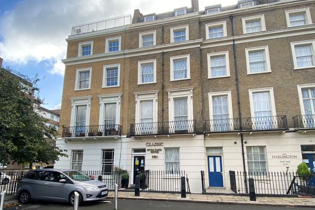 Thumbnail Hotel/guest house for sale in Classic Hyde Park Hotel, 109 Sussex Gardens, Paddington, London