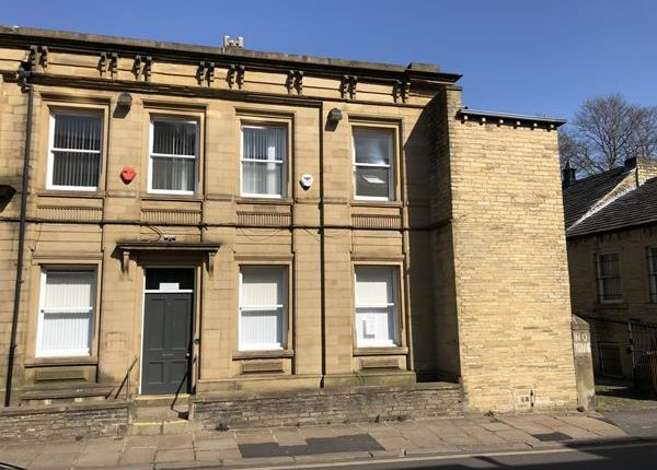 Thumbnail Office for sale in 5A Clare Road, Halifax