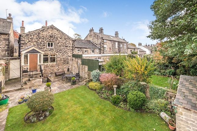Thumbnail Detached house for sale in Old Main Street, Bingley