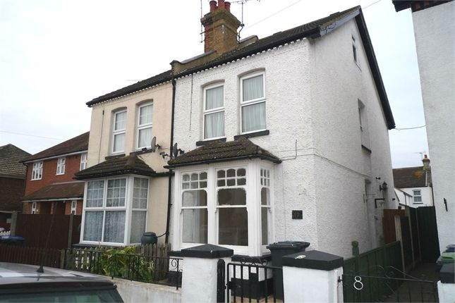 Thumbnail Semi-detached house to rent in Arkley Road, Herne Bay, Kent