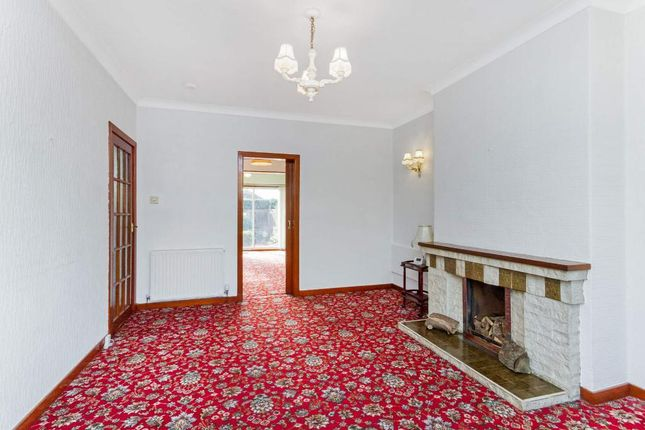 Lounge of Rosedale Drive, Garrowhill G69