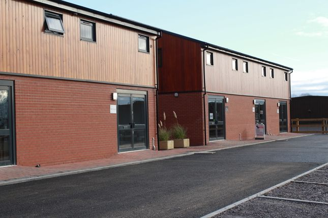 Thumbnail Office to let in Stourbridge Road Industrial Estate, Faraday Drive, Bridgnorth