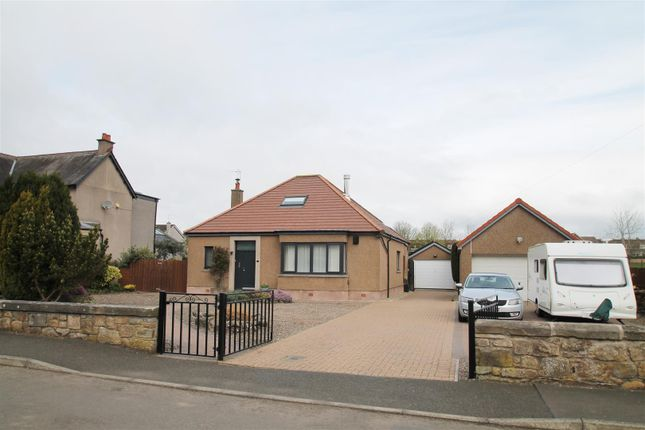 Thumbnail Property for sale in Forkneuk Road, Uphall, Broxburn