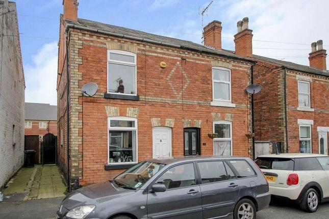 3 bed semi-detached house to rent in Rutland Grove, Sandiacre, Nottingham