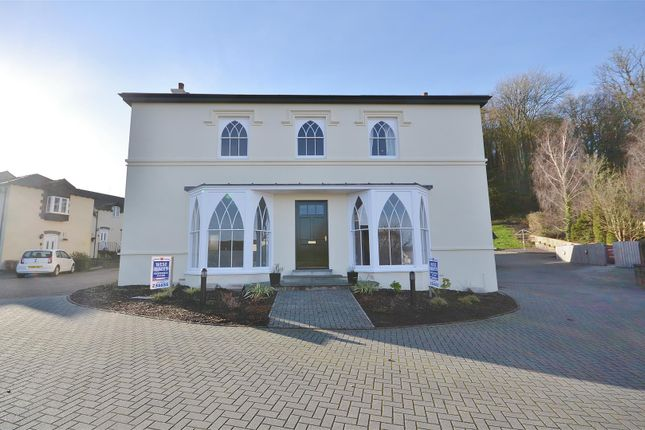 Thumbnail Flat for sale in Plas Ystrad, Johnstown, Carmarthen