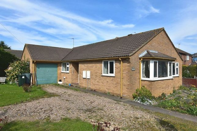 Thumbnail 3 bed bungalow for sale in Stewton Lane, Louth