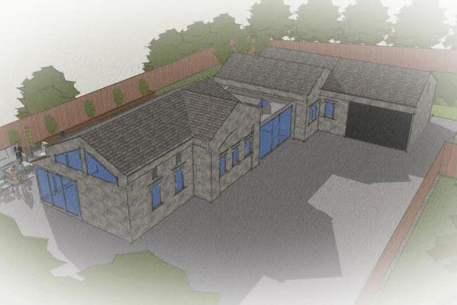 Thumbnail Detached house for sale in Shaw Lane, Farnham, Knaresborough