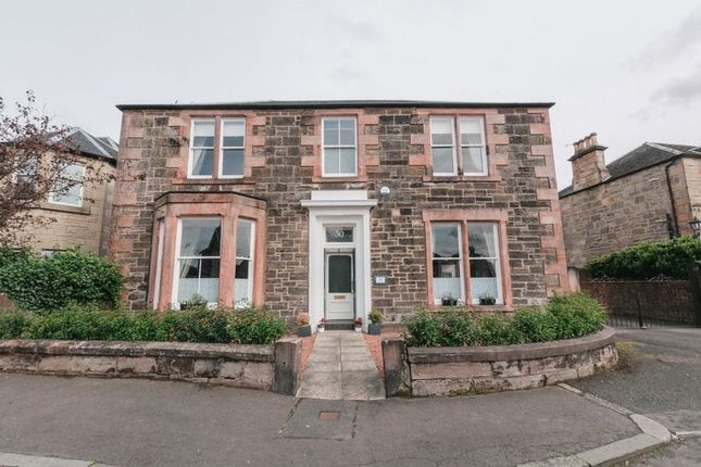 Thumbnail Detached house for sale in Ludgate, Alloa
