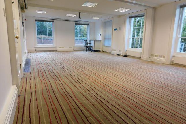 Thumbnail Shared accommodation to rent in Skippetts Lane, Basingstoke