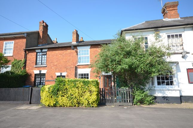 Thumbnail Property to rent in Buckingham Road, Winslow
