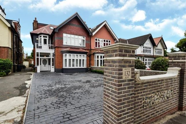 Thumbnail Property for sale in Argyle Road, Cleveland Park Area, Ealing, London