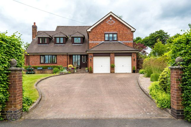 Thumbnail Detached house for sale in Shurdington Road, Over Hulton, Bolton, Greater Manchester