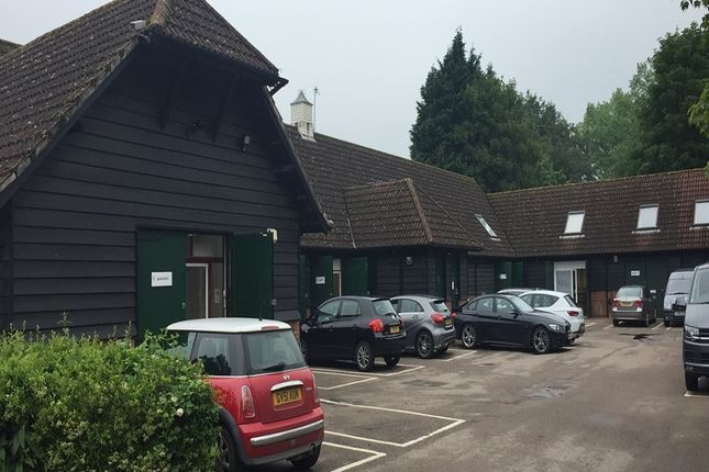 Thumbnail Office to let in Units 6, 11, 15 Bramley Business Centre, Station Road, Bramley, Bramley, Surrey, 0Az